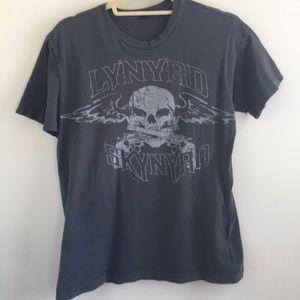 3/$25 Lynyrd Skynyrd Graphic Tee